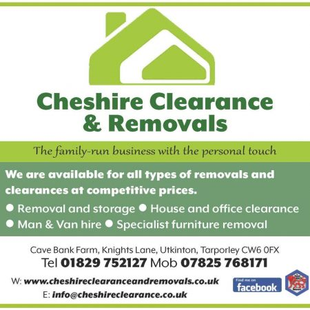 Cheshire Clearance & Removals